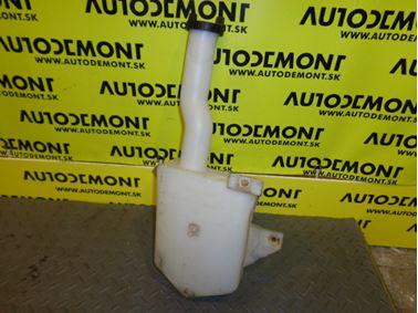 Nádobka na ostrekovače 1S7117618AB - Ford Mondeo MK3 2002 5 dv. hatchback 2.0 TDDi 85 kW