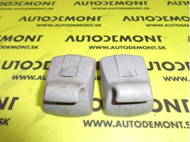 Držiak cloniek  - Ford Mondeo MK3 2002 5 dv. hatchback 2.0 TDDi 85 kW