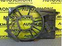 Držiak ventilátorov 3135103496 2S718C607C - Ford Mondeo MK3 2003 4 dv. sedan 2.0 TDCi 96 kW