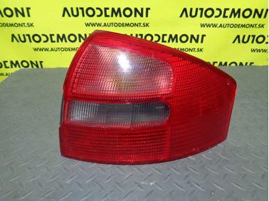 4B5945096 - Pravé zadné svetlo - Audi A6 Sedan 1998 - 2001