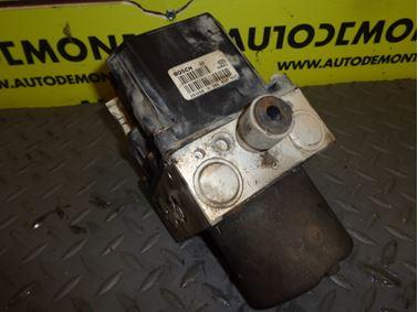 ABS jednotka 0265800007 0265222016 1S712M110AE - Ford Mondeo MK3 2002 5 dv. hatchback 2.0 TDDi 85 kW