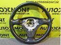 8N0419091B - Volant - Audi TT 1999 - 2006