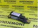4B0959643A - Nárazový senzor airbagu