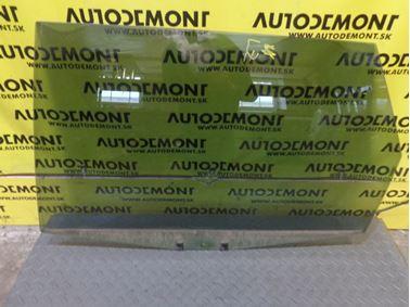 Ľavé zadné sklo 4B9 4B0 4B - Audi A6 C5 4B 2003 Avant Quattro 2.5 TDI 132 kW AKE
