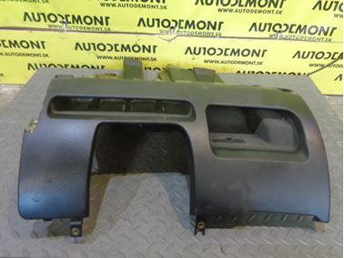 Odkladacia polička 4B1863075 4B1863075A - Audi A6 C5 4B 2003 Avant Quattro 2.5 TDI 132 kW AKE