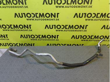 Trubka klimatizácie 4B1260740E - Audi A6 C5 4B 2003 Avant Quattro 2.5 TDI 132 kW AKE