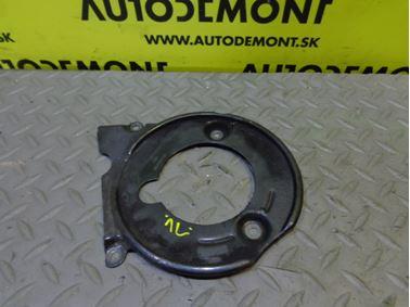 Kryt rozvodov 06A109175F 038109175 - Škoda Fabia 1 6Y 2002 Combi 1.9 Tdi 74 kW ATD EWT