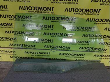 Ľavé zadné sklo 4F5 4F0 4F - Audi A6 C6 4F 2005 Sedan Quattro 3.0 TDI 165 kW BMK GZW