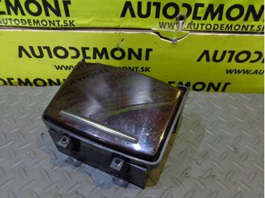 Držiak pohára 4F1862533A 4F1862533C - Audi A6 C6 4F 2005 Sedan Quattro 3.0 TDI 165 kW BMK GZW