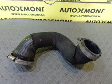 Tlaková hadica 4F0145737C 4F0145737G 4F0145737K - Audi A6 C6 4F 2005 Sedan Quattro 3.0 TDI 165 kW BMK GZW