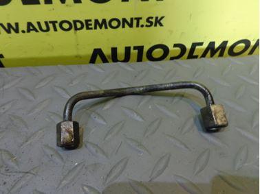 Vstrekovacia trubka 059130241BN 059130241AS - Audi A6 C6 4F 2005 Sedan Quattro 3.0 TDI 165 kW BMK GZW