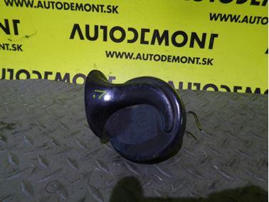 - Trúba - Klaksón - Audi VW Škoda Seat