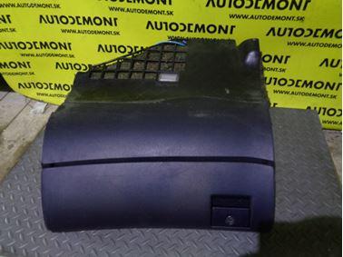 8D1857035D - Odkladacia schránka spolujazdca - Audi A4 1995 - 2001