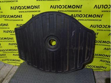 8E9863547 - Kryt rezervného kolesa - Audi A4 Avant 2001 - 2008 Seat Exeo 2009 - 2014