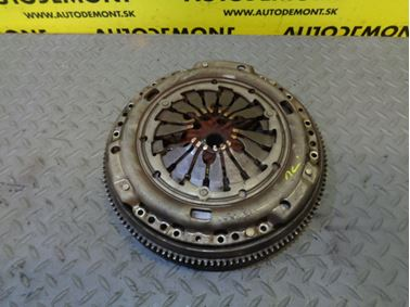 Spojková sada 038141025P 038141032E 06A105266R - Škoda Octavia 1 1U 2002 Combi 1.8 T 110 kW ARX FEX ELE