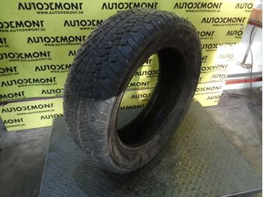 - Zimná pneumatika Kleber KrisAlp 3 205/55 R16