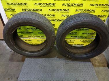- Zimné pneumatiky Michelin Pilot Alpin 205/55 R16 91H
