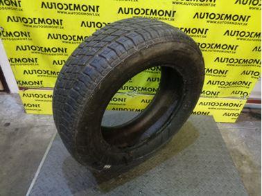 - Letná pneumatika Michelin Pilot HX 205/60 R15 91V