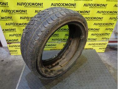 - Letná pneumatika Toyo RoadPro R610 215/45 R17 87W