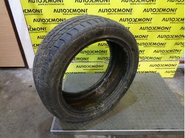 - Letná pneumatika Dunlop SP Sport 2000E 235/45 R17 94Y