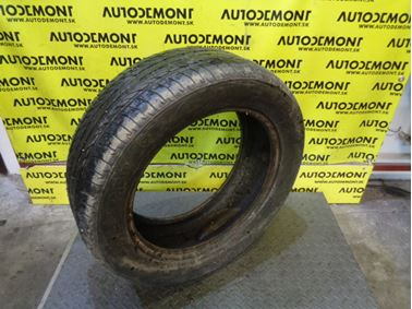 - Letná pneumatika FireStone TZ 300 205/55 R16 91V