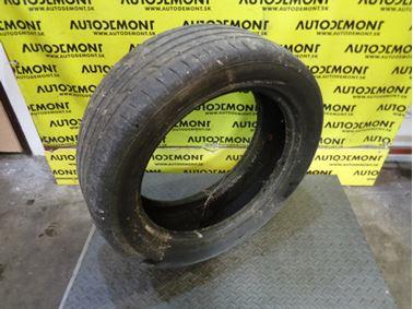 - Letná pneumatika Continental ContiPremiumContact 2 225/50 R17 98H