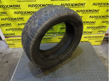 - Letná pneumatika Tigar Prima 205/50 R15 86V