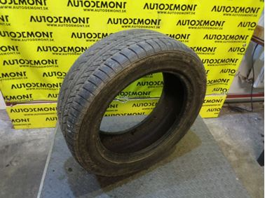 - Letná pneumatika Continental ContiSportContact 205/55 R16 91W