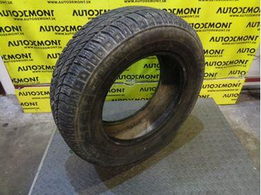 - Letná pneumatika Michelin MXT 195/65 R14 89T