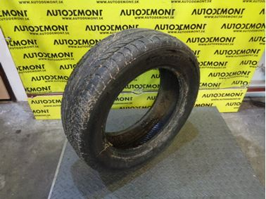 - Letná pneumatika Event GL 695 195/60 R15 88H
