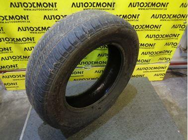 - Letná pneumatika Dunlop SP10 195/65 R15 91T