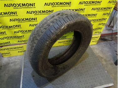 - Letná pneumatika Bridgestone B250 195/65 R15 91H