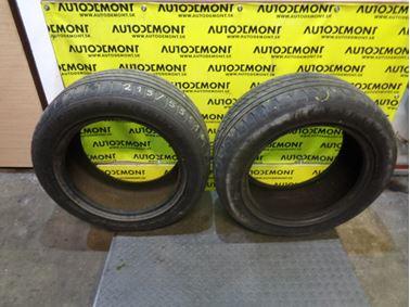 - Letné pneumatiky AutoGrip Radial F107 215/55 R16 97W