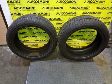 - Letné pneumatiky Accelera B 205/50 R17 93W