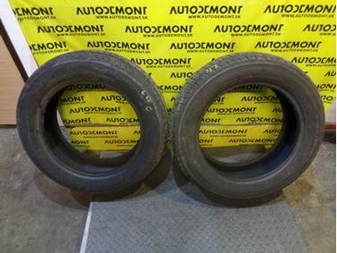 - Letné pneumatiky Hankook Radial RA14 195/60 R16C 99/97H