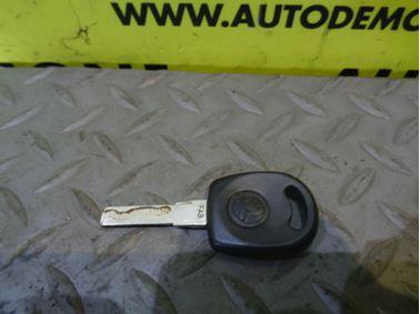 - Kľúč Škoda