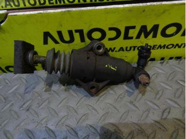Valec spojky vypínací 1J0721261F 1J0721261E - Škoda Octavia 1 1U 2002 Combi 1.9 SDI 50 kW AQM DUS