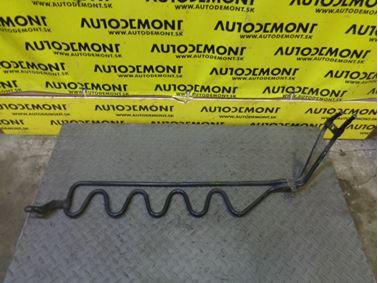 Chladič servo oleja 4B0422885H - Audi A6 C5 4B 2000 Sedan 2.5 Tdi 110 kW AKN DQS