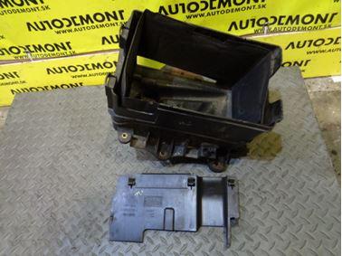 Držiak baterky 6Q0915753A 6Q0915419B 6Q0915331 - Škoda Fabia 1 6Y 2006 Combi 1.4 Tdi 55 kW AMF GGV