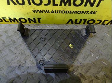 Držiak riadiacej jednotky 6Q0906507 - Škoda Fabia 1 6Y 2006 Combi 1.4 Tdi 55 kW AMF GGV