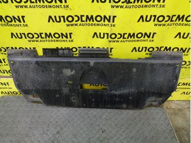 Kryt prevodovky 4F0863822A - Audi A6 C6 4F 2006 Avant Quattro 3.0 TDI 165 kW BMK HXN