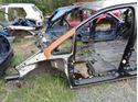 7M3 7M - Ľavá predná štvrťka - časť karosérie - VW Sharan 2001 - 2011