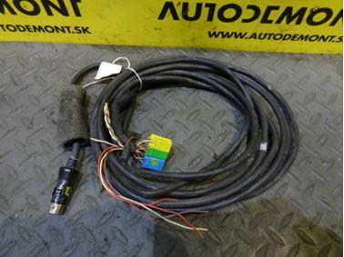 8D1971735C 000051274A - Kábel rádio - CD menič