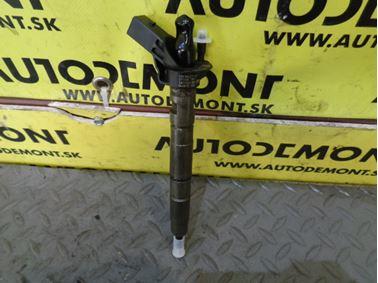 Vstrekovacia tryska 059130277AH - Audi A6 C6 4F 2006 Avant Quattro S - Line 3.0 TDI 165 kW BMK HKG