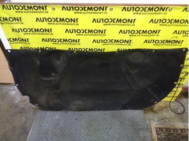 Tapacír prednej kapoty 8E0863825AG - Audi A4 B6 8E 2002 Avant Quattro 2.5 TDI 132 kW AKE FTM