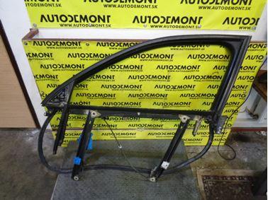 Ľavá predná sťahovačka okna 8E0837461A 8E0837461B 8E0837461C - Audi A4 B6 8E 2002 Avant Quattro 2.5 TDI 132 kW AKE FTM