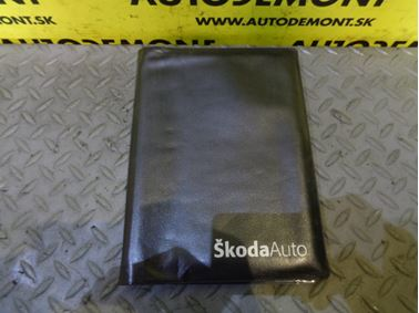 - Príručky / Manuals - Škoda Auto