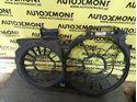 Držiak ventilátorov 8E0121205M 8E0121207F - Audi A4 B6 8E 2004 Sedan 1.9 Tdi 96 kW AVF FYA