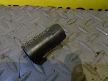 Hadica spojovacia 07Z129967B - Volkswagen VW Touareg 7L 2005  5.0 Tdi V10 230 kW BLE HAQ