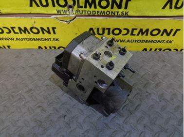 ABS jednotka 8E0614111AH 0265220525 - Audi A4 B5 8D 2000 Avant 1.9 Tdi 85 kW AJM DUK